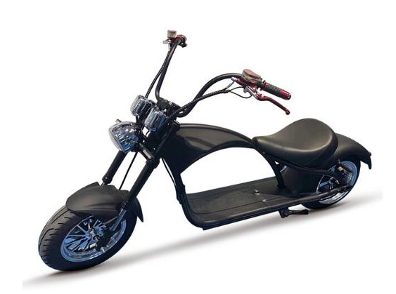Elektrische Chopper